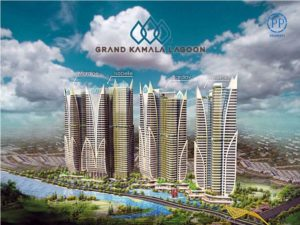 Grand Kamala Lagoon About