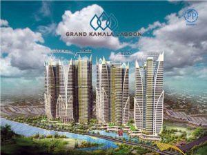 Grand Kamala Lagoon About